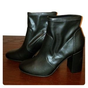 Shoes - ABOUND WOMENS ANKLE BOOTS